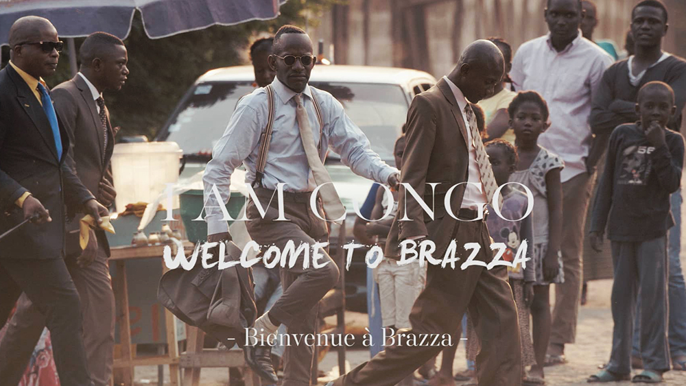 Sapeurs Congo, David Mboussou & Juan Ignacio Davila Spoa Film