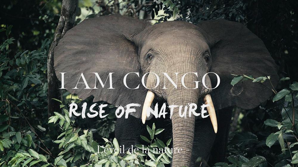 Congo, David Mboussou & Juan Ignacio Davila Spoa Film