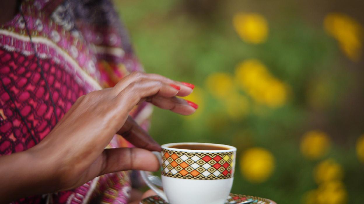 Coffee Ethiopia Intro Africa