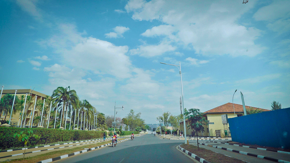 Invest Rwanda Intro Africa