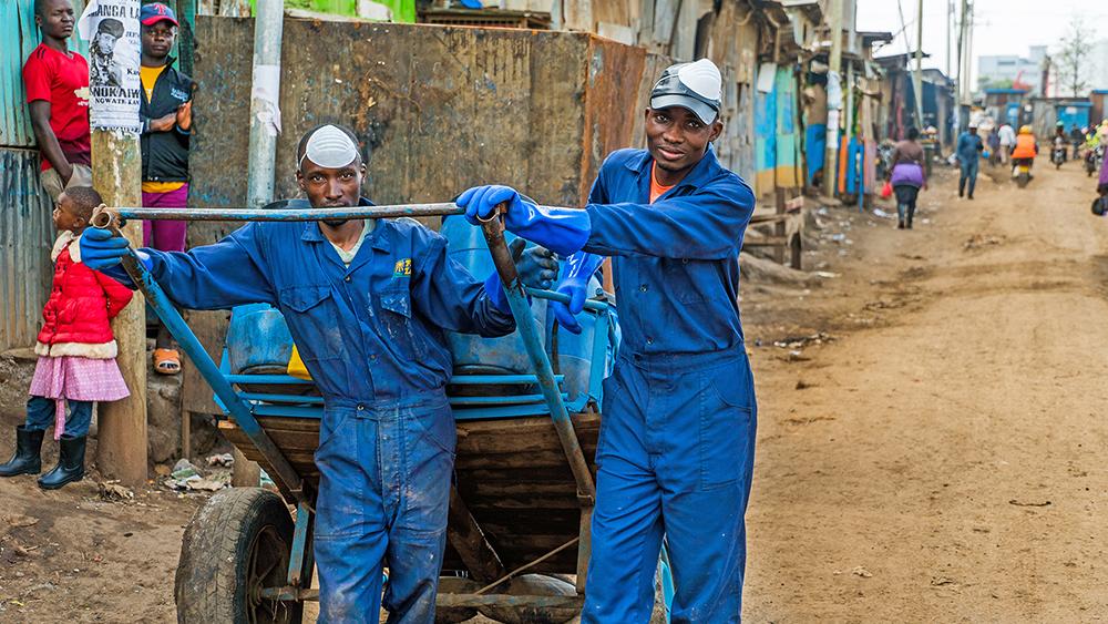 Sanergy Circular Economy Finnfund Intro Africa
