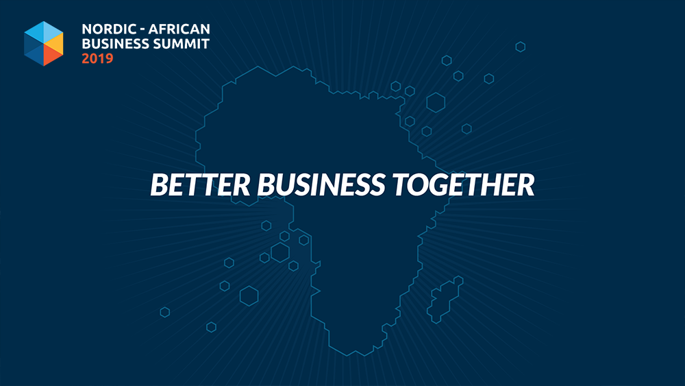 Nordic African Business Summit Intro Africa