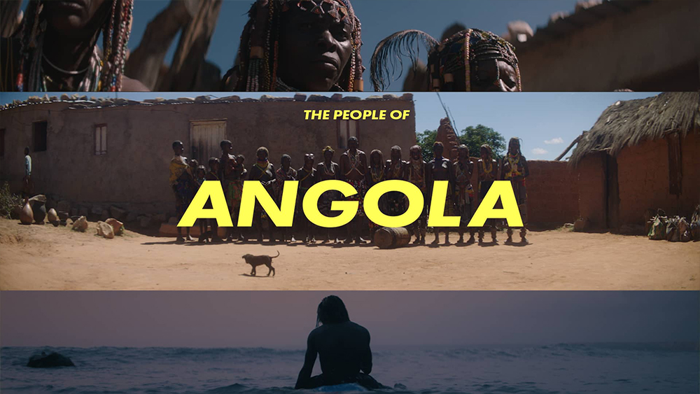 Angola Simon Lane Intro Africa