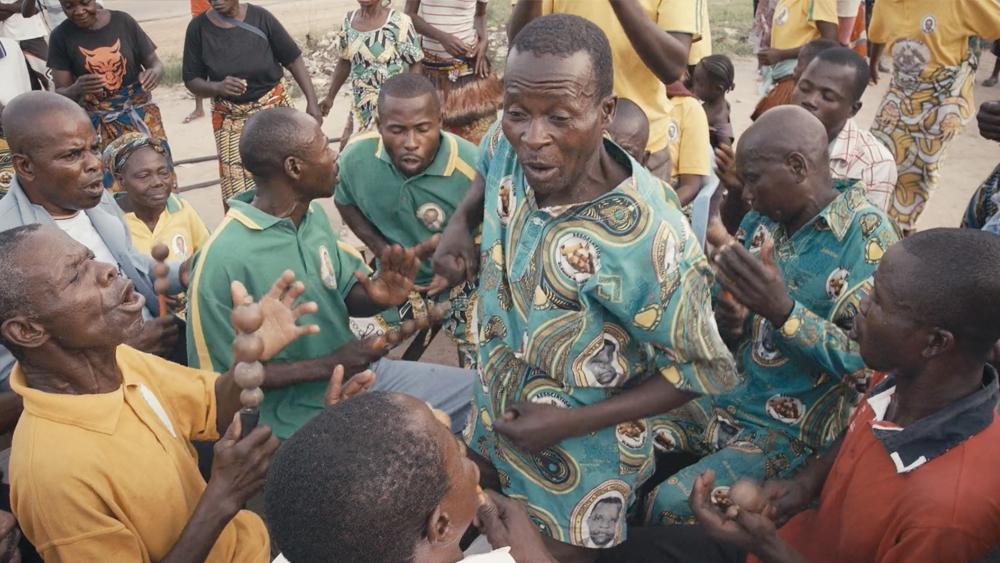 I am Congo Intro Africa