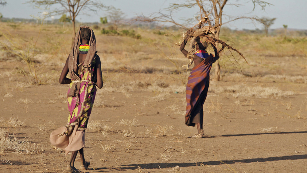 Young Kenya Intro Africa