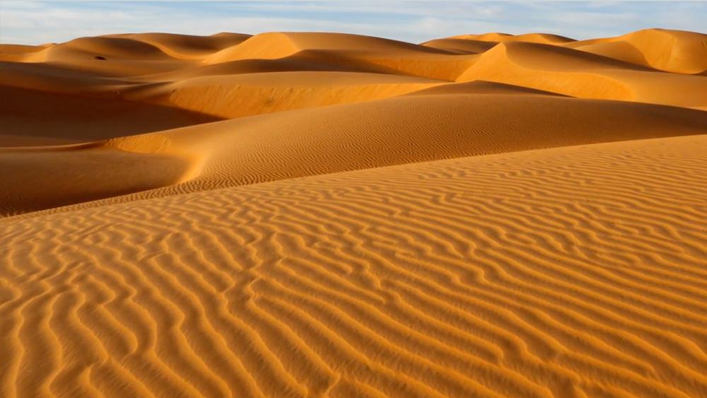 Mauritania Menilmonde Intro Africa