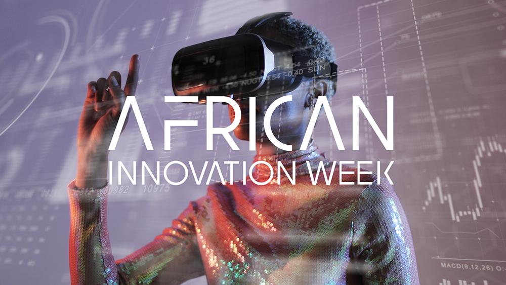 African innovation Week 2020