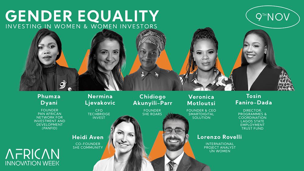 Women Innovation and Entrepreneurship