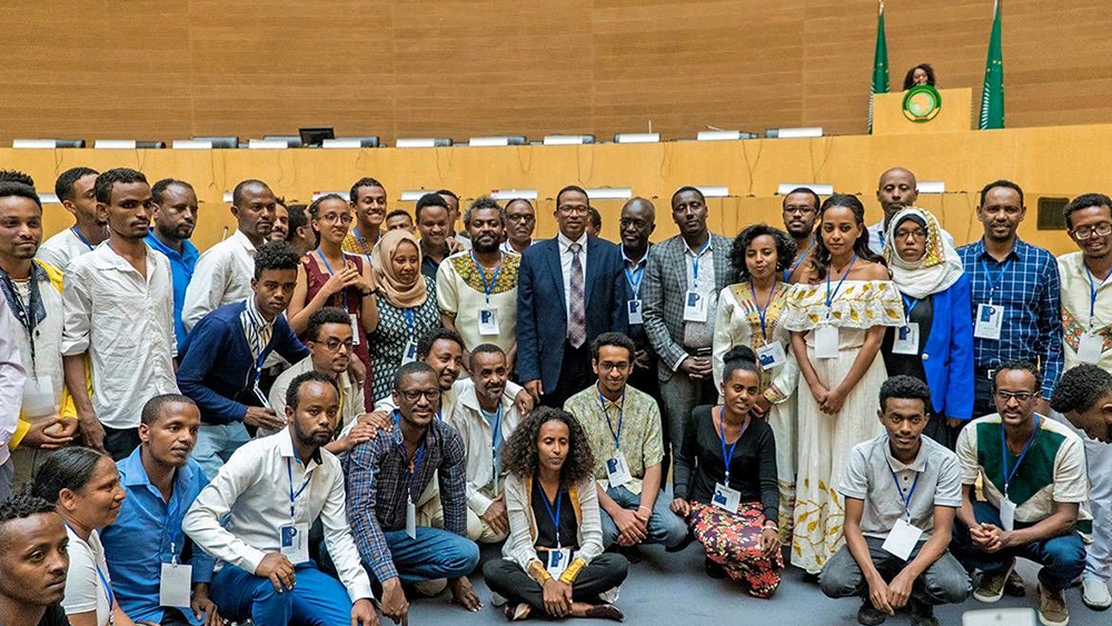 African Innovation Week at the African Union